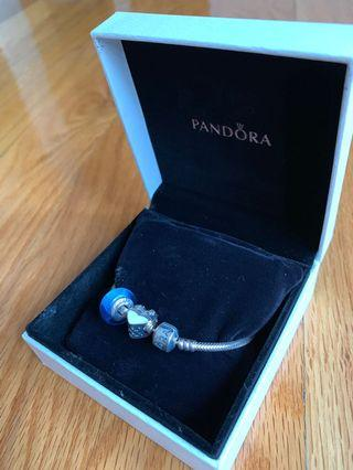 Pandora bracelet 手鏈