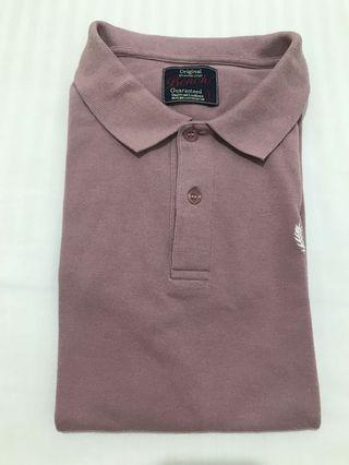 Men's Bench Polo Shirt