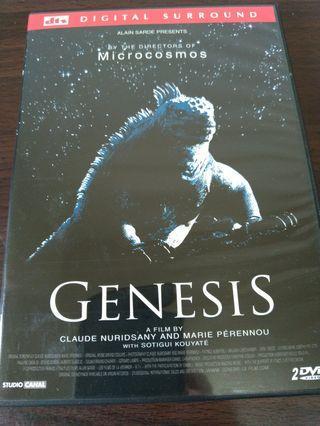 小宇宙2 Genesis