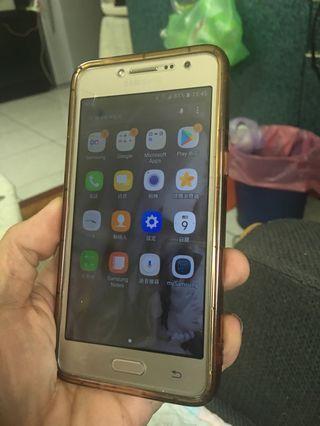 🚚 Samsung j2