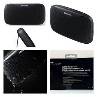 Wireless Samsung Level Box Slim Bluetooth Amplifier Speaker & Charger