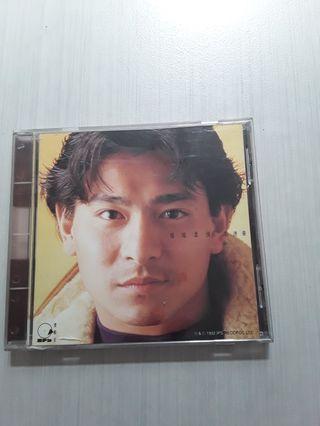 劉德華1992年CD