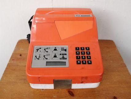 For Rent: Vintage Coffeeshop Kopitiam Public Phones