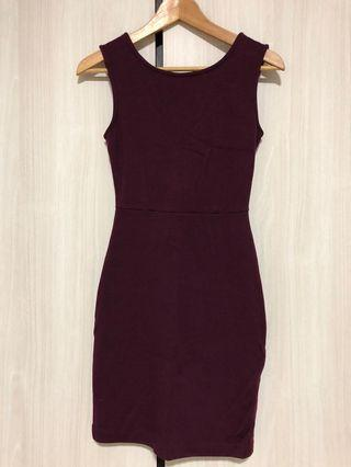 🚚 Forever 21 bodycon dress