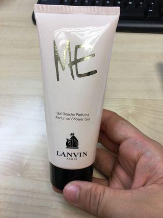 Lanvin Me! Body Wash Empty Bottle 50ml