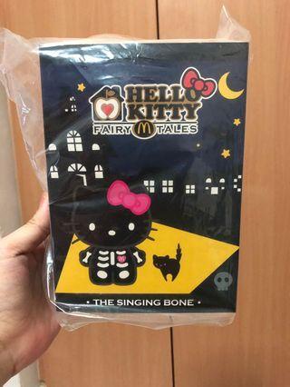 🚚 McDonald's Hello Kitty Fairy Tales:The Singing Bone