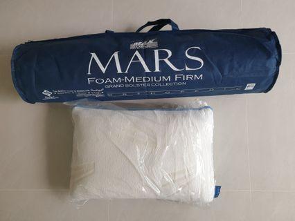 Sintex pillow & maxcoil bolster