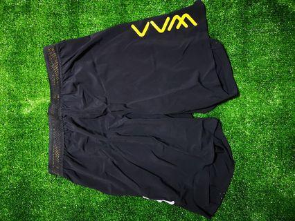 🚚 WAA Ultra 3 in 1 running shorts/tights