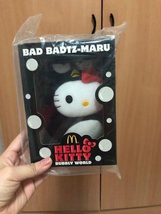 🚚 Hello Kitty Bubbly World: Bad Badtz-Maru