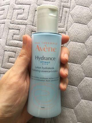 Avène hydrating essence-in-lotion <NEW>