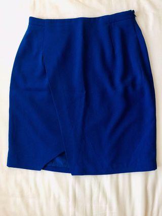 Blue Skirt (NEW)