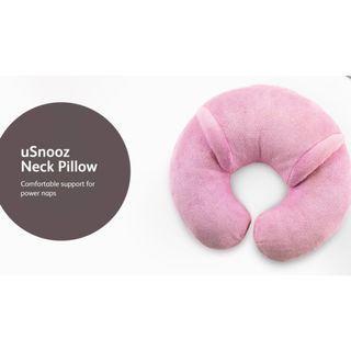 🚚 OSIM Travelling Neck Pillow