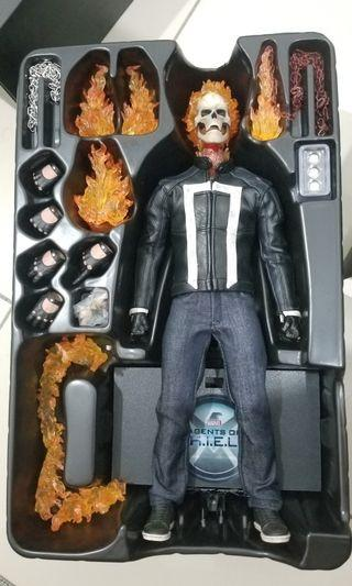 Hot Toys Agent Of Shield - Ghost Rider