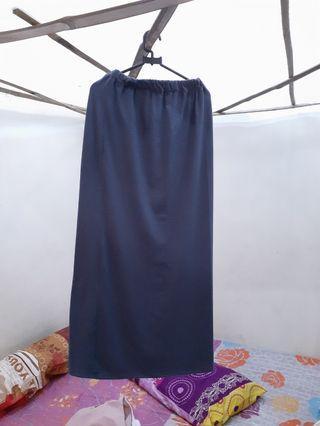 Skirt spandek