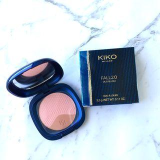 Duo Blush - Coral NEW