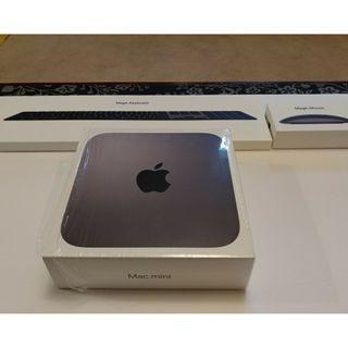 2018 Apple Mac Mini 3.0Ghz i5 256GB SSD