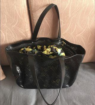 Charles and Keith 2 in 1 bag