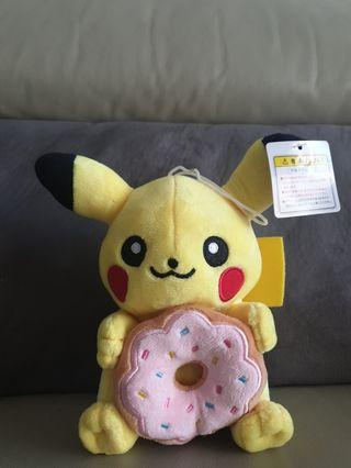 🚚 Pikachu Soft Toy