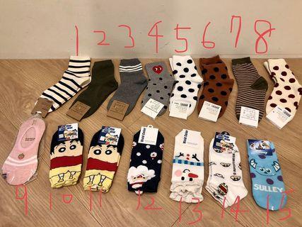 🚚 韓國襪子