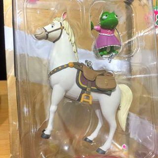 單售區 日本 迪士尼 Disney 絕版 公仔 魔髮奇緣 max 一番賞 玩具吊飾