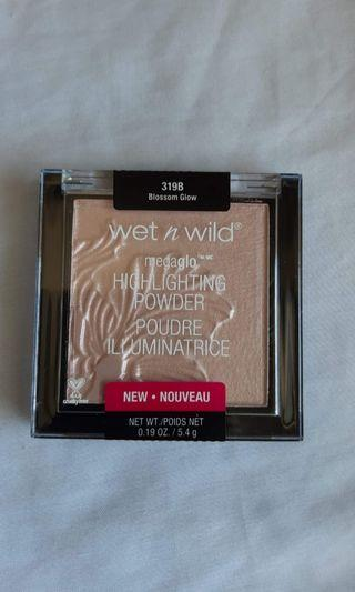 Wet n Wild Megaglo Highlighter