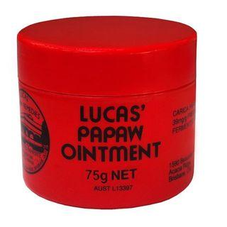 BN Lucas Papaw Ointment 75g