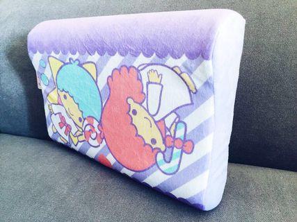 🌟 Sanrio Little Twin Stars - Sweet Dream Memory Foam Pillow 🌟