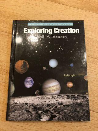 Exploring Creation with Astronomy (Young Explorer Series)