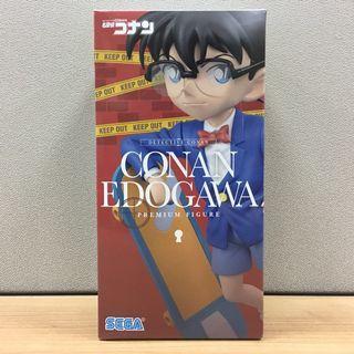 (現貨) (日本限定) 全新日版名偵探柯南Conan - Sega Figure