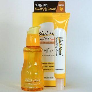Etude house blackhead remover