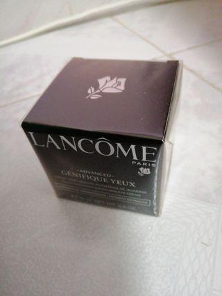 Lancome 小黑眼霜 15ml $120