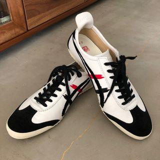 🚚 Onitsuka Tiger Mexico 66 DX Nippon Made