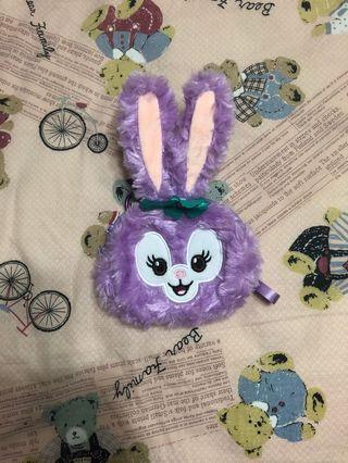 🚚 🎵全新🎵兔兔零錢包