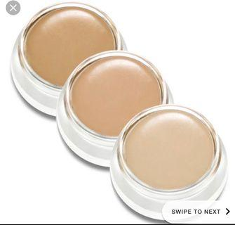 RMS Uncover Up Concealer in 22