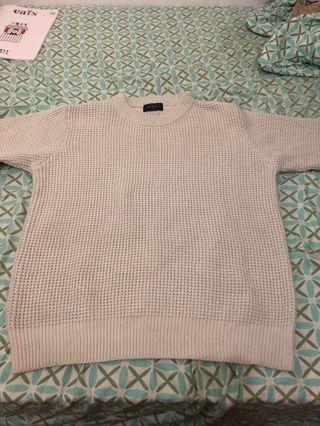 Beams 毛衣 Japan Oversize Wool