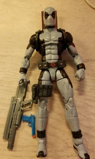1:12 figure marvel legends xforce deadpool 死侍 avengers