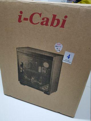 Dry Cabinet I-Cabi HD-20