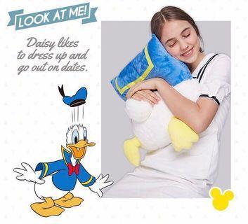 Donald duck 唐老鴨公仔屁股咕𠱸