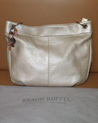 Braun Buffel Original