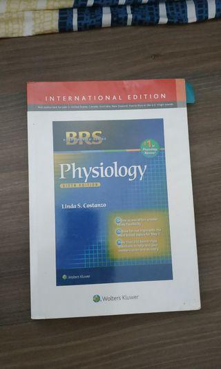 🚚 BRS anatomy study guide