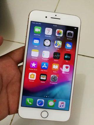 Iphone 8 Plus good condition