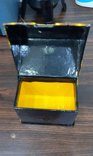 Kotak L.M(logam mulia)