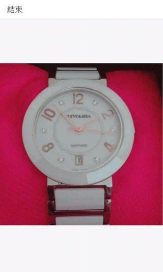 🚚 陶瓷手錶