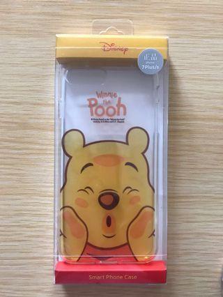 Winnie pooh 機殼 7 plus/s