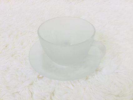 🚚 簡約霧面咖啡杯組 ☕️ 午茶杯  日和風 無印風