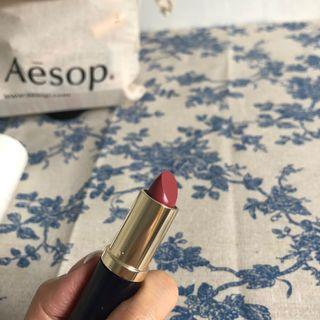 Estee lauder lipstick pure color Envy420大表姐色