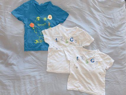 🚚 18-24mths Baby Home Clothes