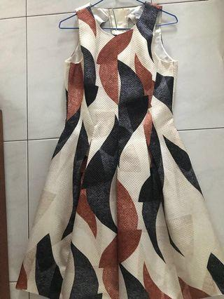 Clearance: H&M dress