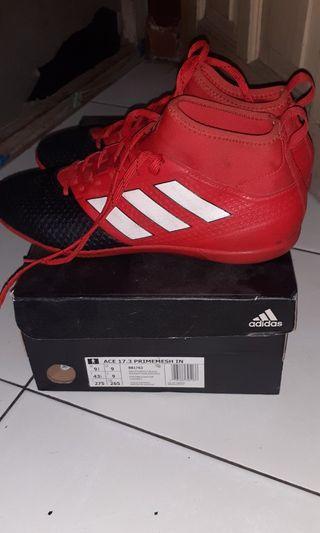 Sepatu Futsal Adidas ACE 17.3 PRIMEMESH IN