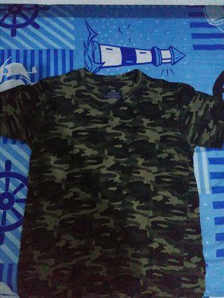 Kaos army Unisex